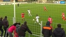 U17 National - OM 3-0 Nîmes : le résumé