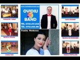 FANITA MODORAN si Formatia OVIDIU BAND - Colaj muzica de petrecere si de joc