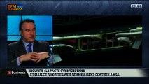 L'actualité IT de la semaine: Olivier Rafal et Pascal Samama, dans 01Business – 15/02 2/4