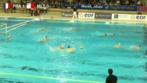 FFN - Water-polo : Replay FRANCE-MALTE