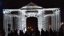 Valence lumières et images en fête 2013