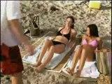 comment dragué une meuf a la plage