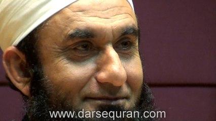 (New)(Full)Molana Tariq Jameel - At Meezan Bank - 6 Feb 2014
