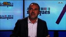 Le low cost dans la publicité: Frank Tapiro, Valery Pothain, dans A vos marques – 16/02 1/4