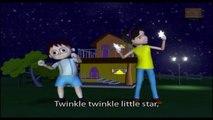 ♥ Twinkle Little Star Songs Music Lyrics Sing Nursery