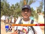 ''Run the Rann'' The most spectacular footrace in Kutch - Tv9 Gujarati