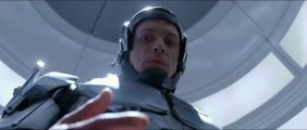 RoboCop Official Trailer (2014) / bande annonce - Samuel L. Jackson, Gary Oldman