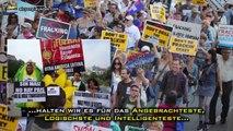 Alcyon Pleyaden 17-2 Weltweite Vernichtung durch die NWO, Krisis der Ukraine und das Erbe der Nazi