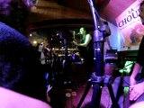 soirée concert bar le chardon bleu val cenis