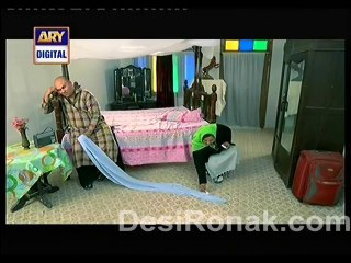 Quddusi Sahab Ki Bewah - Episode 137 - February 16, 2014 - Part 4
