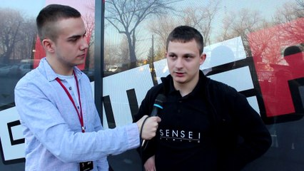 GamePub SteelSeries CSGO Calling SHEV intervju