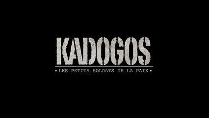 Kadogos : Les petits soldats de la paix - Congo