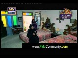 Quddusi Sahab Ki Bewah Episode 137 part 2 - 16th February 2014