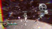 Lightning Returns Final Fantasy XIII English (Walkthrough part 21) Dead Lands  Murals of the gods