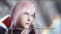 Lightning Returns Final Fantasy XIII English (Walkthrough part 29) Ending with everyone happy