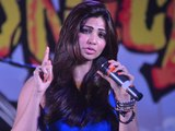 Daisy Shah At Rocktronica Against Smoking