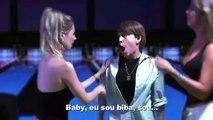 JUSTIN BIBA - Paródia Justin Bieber _ Baby