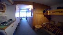 VENDU PAR SOGIMALP TARENTAISE Les Arcs 1800 - Studio coin montagne 31m² - Les Lauzières - Pied des pistes