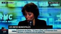 Les coulisses de la Politique: Municipales 2014: Jean-Luc Mélenchon, un atout pour le Front de gauche - 17/02 2/2