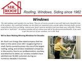 Roofing Contractors & Roof Repair - Mr. Roof of Memphis
