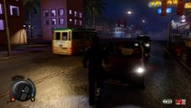 Sleeping Dogs - The Year Of The Snake - 8ieme Partie - Les Quais