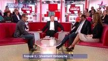 Zap People : Renaud Lavillenie entouré de Meryl Streep et Dany Boon