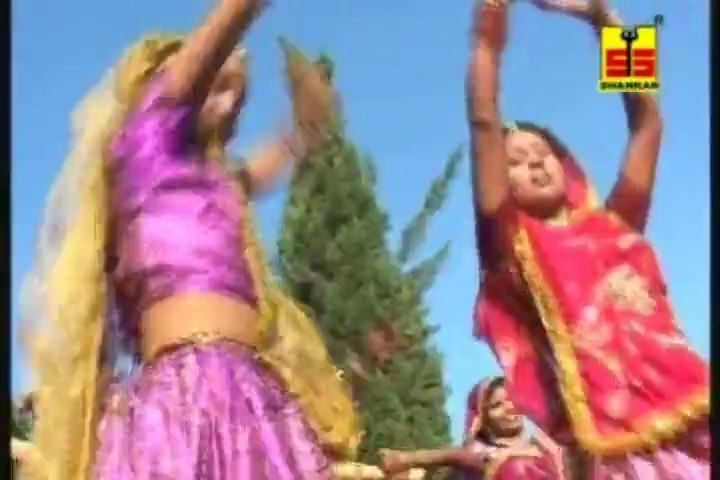 Choda Choda Chhapr Me Banjara || Superhit Rajasthani Song 2014 ||
