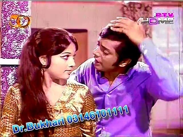 HD - Mulaqat - Likh Dijay Ik Pyar Ki Arzi - Ahmed Rushdi for Waheed Murad under Nisar Bazmi (Remastered)