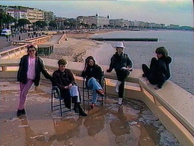 HLM que j'aime 1986 Réalisation : Jean Cazenave, Production : ministère de l'Equipement / FR3