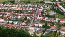 Mesto Tvrdošín v roku 2013