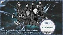 BTOB - Is This The End k-pop [german sub]
