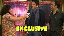 Ajinkya Dev & Tushar Dalvi Talks On Sau Shashi Deodhar - Exclusive Interview