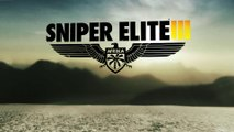 Sniper Elite 3 - Kill Cam