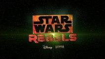 """Star Wars Rebels - bande-annonce teaser """"Ignite"""" - VO (HD)"""