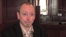 Bonus Quarks 11 - Interview de J-C Bourquin Part 3