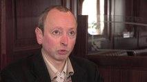 Bonus Quarks 11 - Interview de J-C Bourquin Part 1