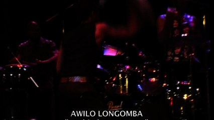 Awilo Longomba Resource | Learn About, Share and Discuss