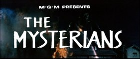The Mysterians - Reconstructed U.S. Theatrical Trailer