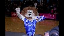 La Charité Basket participe au concours ecosportif 2