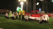 Germany to challenge hosts Brazil - Pele