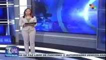 Opositor Leopoldo López llama a simpatizantes a marchar en Venezuela