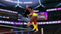 Billy Carter vs. Hulk Hogan