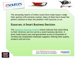 Esources Premium Buyer Subscription Unmatched Features for Guaranteed Success