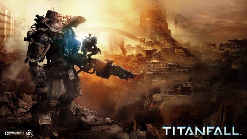 Ma découverte de TitanFall (BETA)