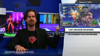 Hard News 02/17/14 - Titanfall beta open, Gound Zeroes better on PS4, Transformers game announced - Hard News Clip