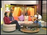 World This Morning - 1st Anniversary of PTV World
