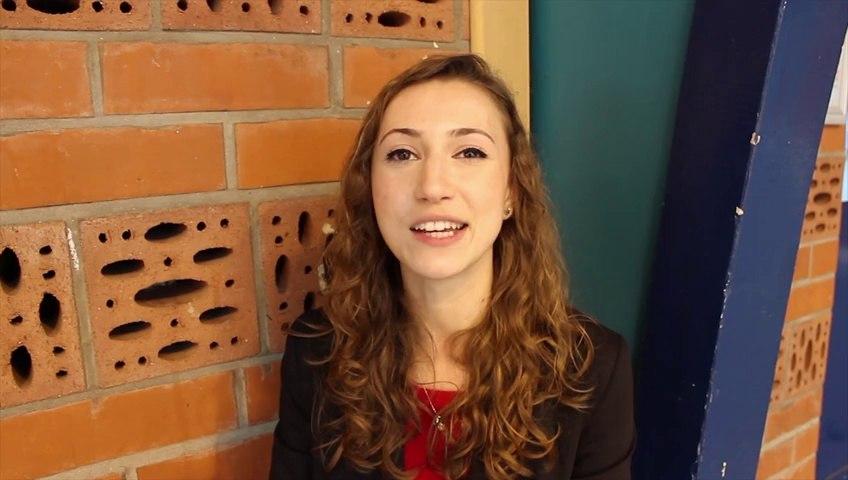 Sarah Bou Sader