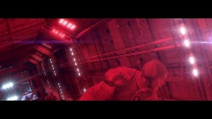 Live-Action Trailer de