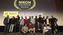 Soirée de remise de prix - Nikon Film Festival