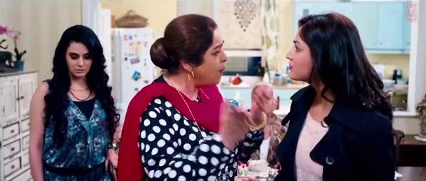 Total Siyappa Trailer_  2014 _ Ali Zafar, Yaami Gautam, Anupam Kher, Kirron Kher